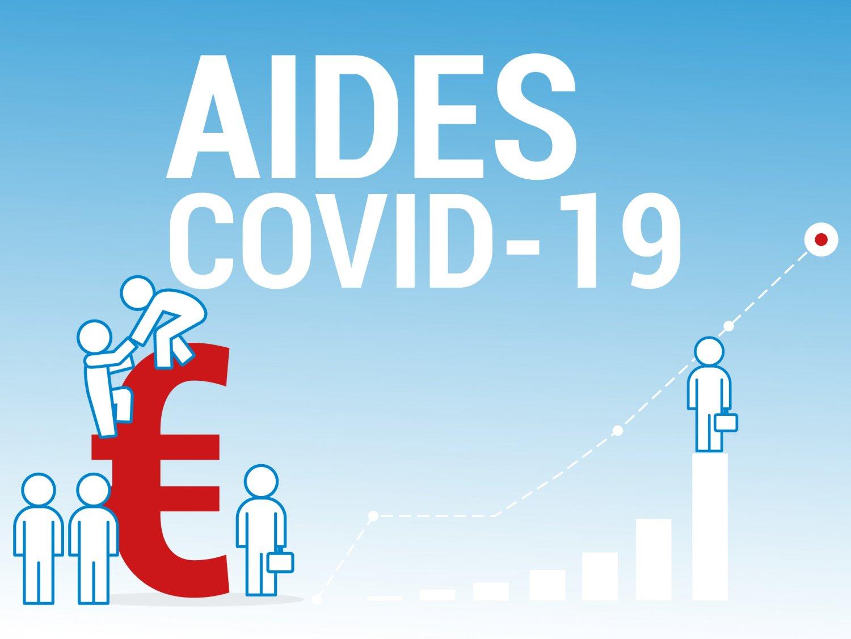 Aides COVID 19