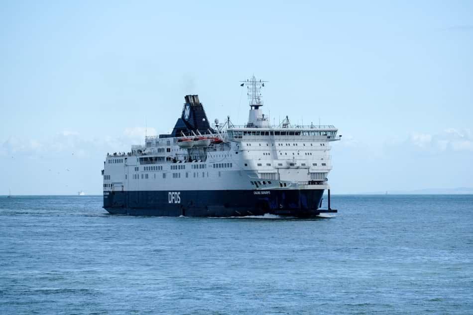 Gothia Seaways